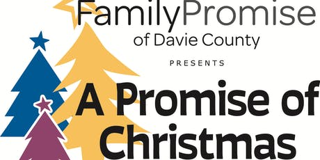 A Promise of Christmas 2019 tickets