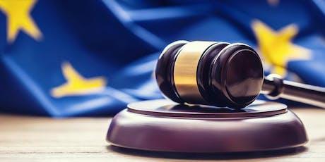 TMA Sweden-seminarium: Nytt EU-direktiv om förebyggande rekonstruktion m.m. tickets