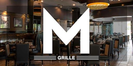 Lone Star Spotlight Dinner - Morton's Grille