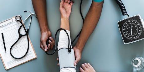 Navigating the Healthcare System/Navegando el Sistema de Cuidado de Salud tickets