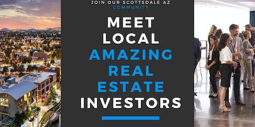 Scottsdale AZ Real Estate Investing FREE Workshop