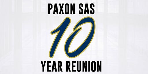PSAS Class of 09 Reunion