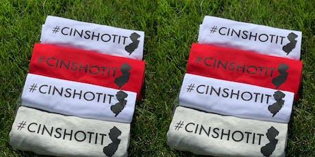 CINSHOTIT NJ tickets