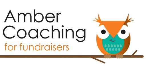 Professional Development & Coaching for Fundraisers - Manchester -31st Oct