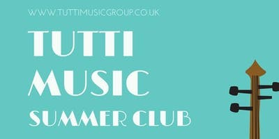 Tutti Music Group - Charlecote