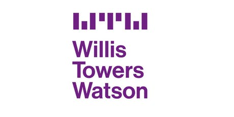 Willis Towers Watson Job Fair tickets