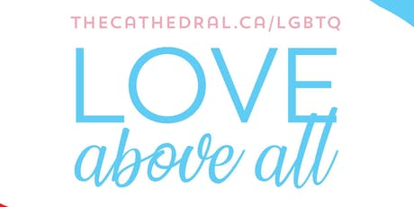 Anglican Pride 2019 tickets