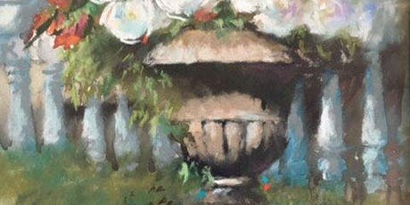 Watercolor/Pastel Combo Demo by Ray Ewing tickets