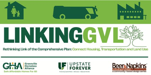 LinkingGVL:  Rethinking Link of the Comprehensive Plan: Connect Housing, Transportation, and Land Use