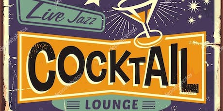 Summer Retro Jazz Cocktail Party tickets