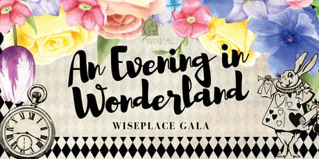 An Evening in Wonderland tickets