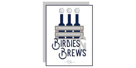 Birdies & Brews: The First Tee RVA tickets
