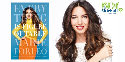 Book Soup @ the Skirball presents Marie Forleo