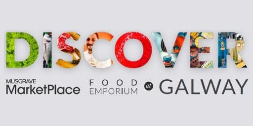 Relaunch of Musgrave MarketPlace Galway Food Emporium