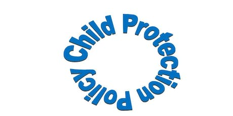 Child Protection Policy Workshop tickets