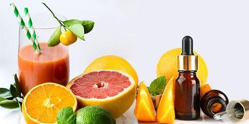 Juicing & Blending with Essential Oils