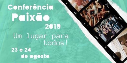 Conferência Paixão 2019