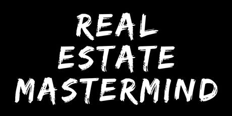 Tucson Real Estate Mastermind tickets