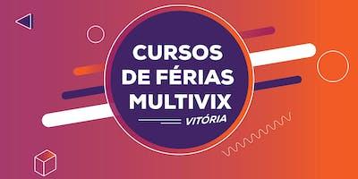 Multivix Vitória - Curso de Férias