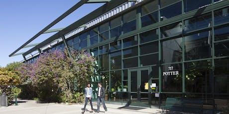 APC-LBNL-QB3 East Bay Innovation Center July Speaker Series tickets