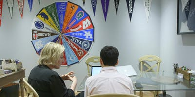What to Do When: Staying on Track Throughout Your College Search & Application Process - Millburn, NJ