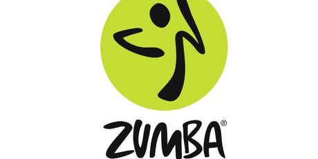 Zumba Class- all experience levels tickets