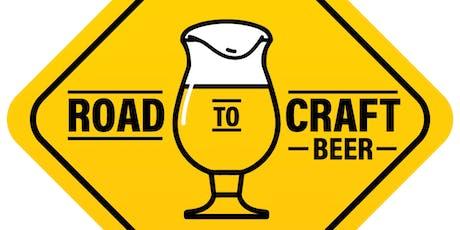 Taller: Elaboración de Cerveza Artesanal tickets