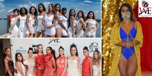 WEModel USA 2019 - Fashion Gala and Charity Event