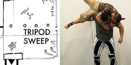 Savannah Knoop: Tripod Sweep tickets