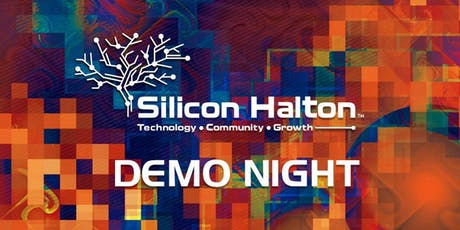 Meetup #118 – Silicon Halton Demo Night tickets