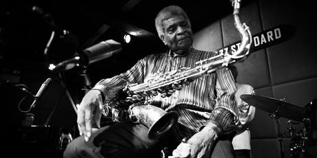 George Coleman Quartet (friday) tickets