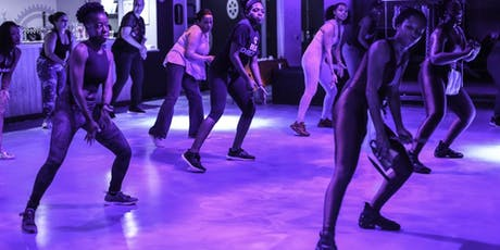 Afrobeat Fit® BOS tickets