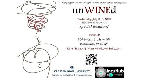 July unWINEd (2019)