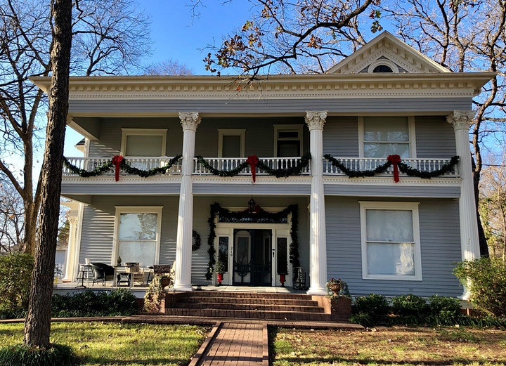 Historic Waxahachie Christmas Tour of Homes image
