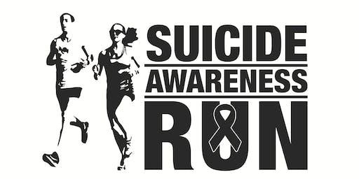 Suicide Awareness Run