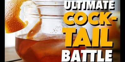 """Cocktail Power Hour """"Battle of the Mobile Bars"""""""