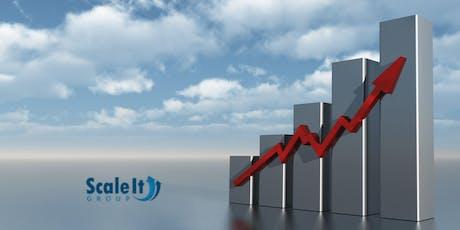 Business Growth Advantage Seminar tickets