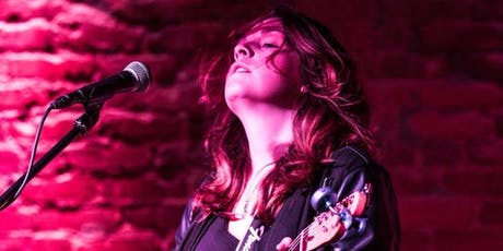 Hannah Thomas, Hughes Taylor Band, Layne Denton Band & All I Hear Is Birds tickets