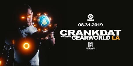Crankdat tickets