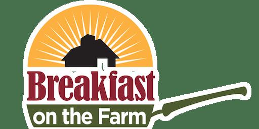 Ontario's Breakfast on the Farm, Sept 14, 2019