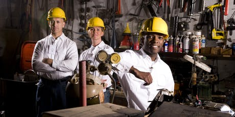 Broward County Construction Apprenticeship Program: Information Session tickets