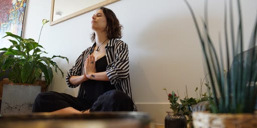 LoveFit 2019: Reiki Healing Spa Treatment