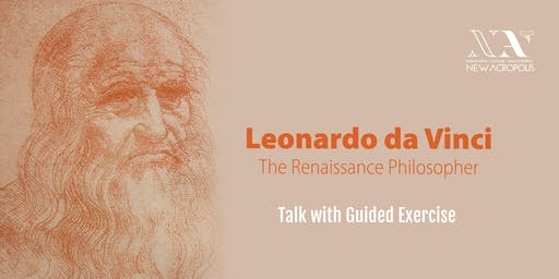 Leonardo da Vinci - the Renaissance Philosopher