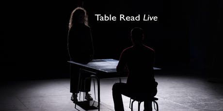 "Table Read Live - ""Famously Dependent"" tickets"