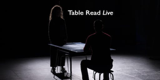 """Table Read Live - """"Famously Dependent"""""""