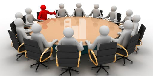 We Hear You - Round Table