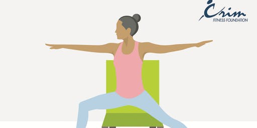 Community Mindfulness and Chair Yoga Practices Around the Town