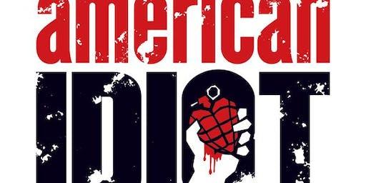ArtsWave Pass / American Idiot