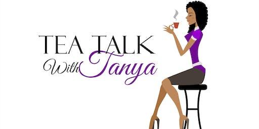 Tanya's Tea Party