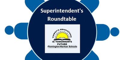 Superintendent Roundtable Session-January 15/Barley Sheaf